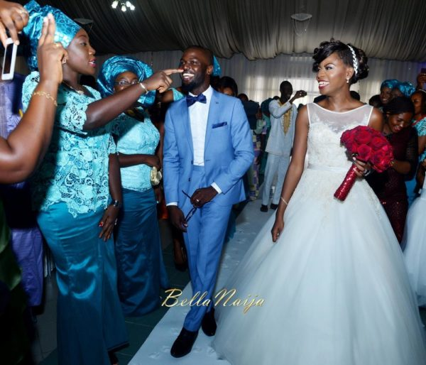 Sophia & Joseph | Nigerian & Ghanaian Wedding in Lagos | Photonimi | BellaNaija 0072