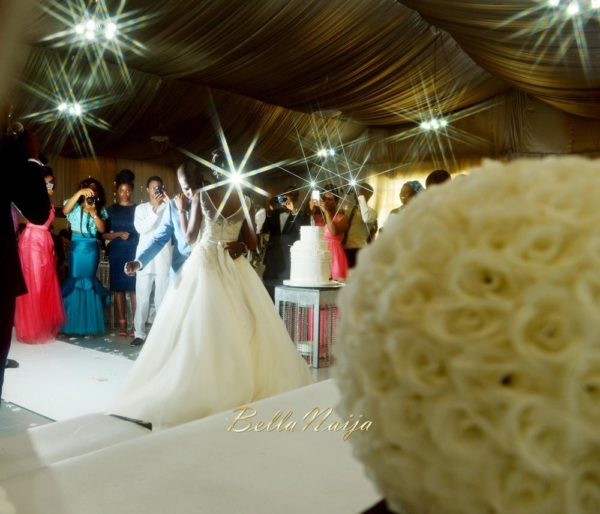 Sophia & Joseph | Nigerian & Ghanaian Wedding in Lagos | Photonimi | BellaNaija 0082