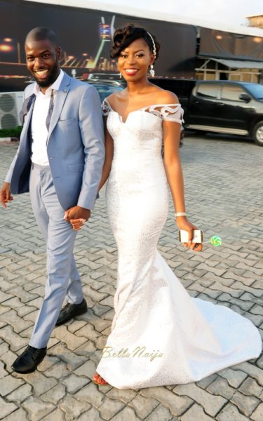 Sophia & Joseph | Nigerian & Ghanaian Wedding in Lagos | Photonimi | BellaNaija 0119