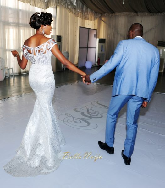 Sophia & Joseph | Nigerian & Ghanaian Wedding in Lagos | Photonimi | BellaNaija 0120