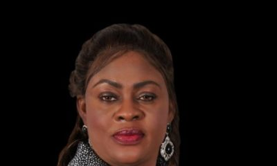 Stella Oduah, Ifeanyi Ubah, cleared by PDP to contest in Anambra Elections - BellaNaija