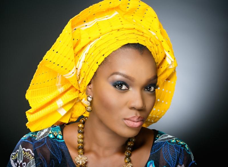 Stella's Addiction Bridal Inspiration Makeup | Nigerian Wedding 0.1