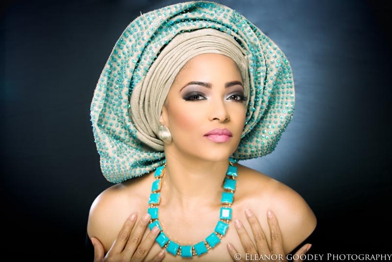 Stella's Addiction Bridal Inspiration Makeup | Nigerian Wedding 0.4