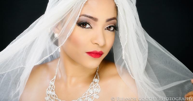 Stella's Addiction Bridal Inspiration Makeup | Nigerian Wedding 0.5