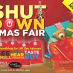 Strands Events Shut Down XMas fair - BellaNaija - November 2014