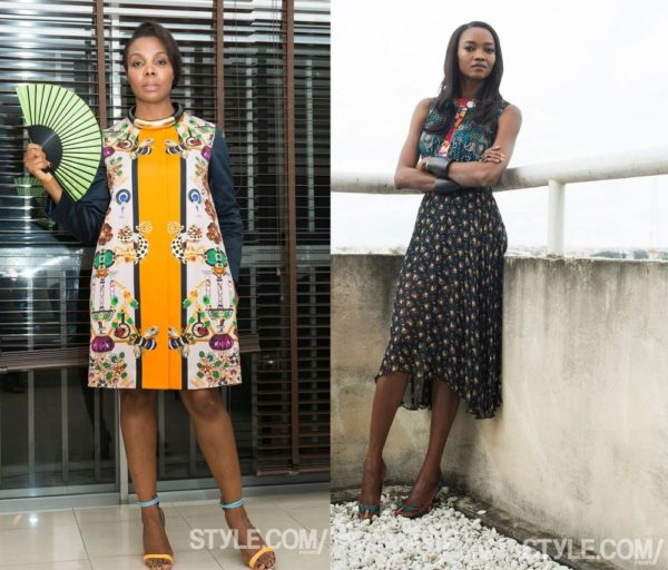 Style.com Lagos Rising - Bellanaija - November20140014