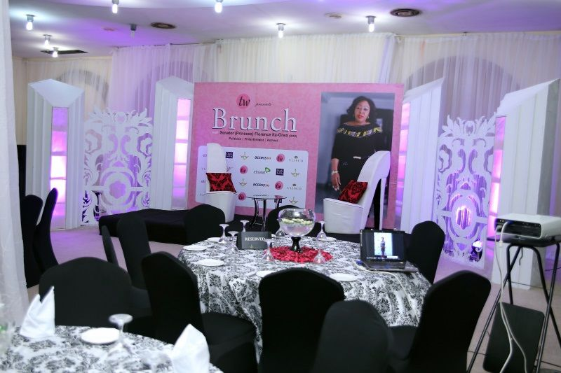 TW Brunch with Florence Ita Giwa - Bellanaija - November2014002