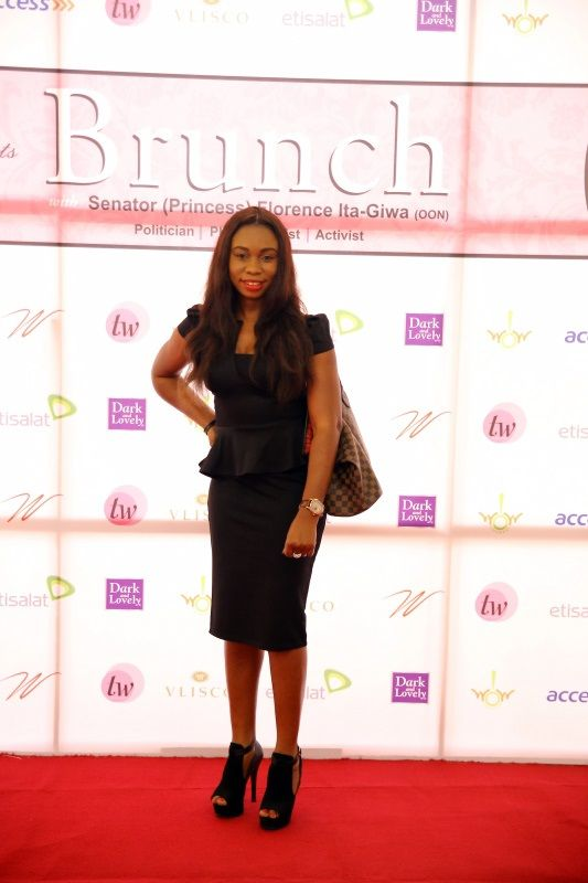TW Brunch with Florence Ita Giwa - Bellanaija - November2014004