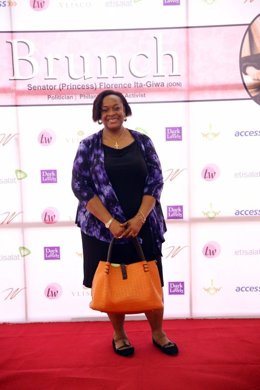 TW Brunch with Florence Ita Giwa - Bellanaija - November2014007