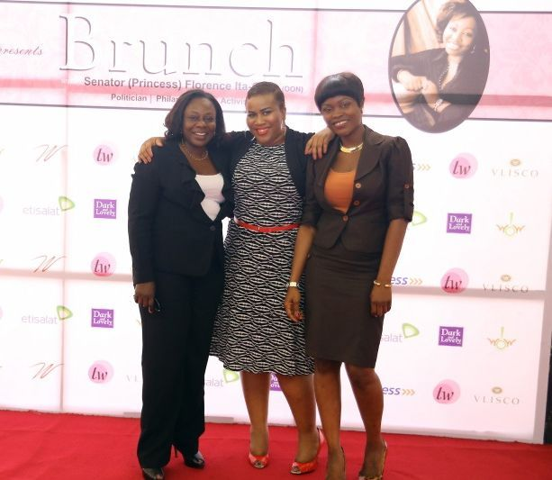 TW Brunch with Florence Ita Giwa - Bellanaija - November2014009