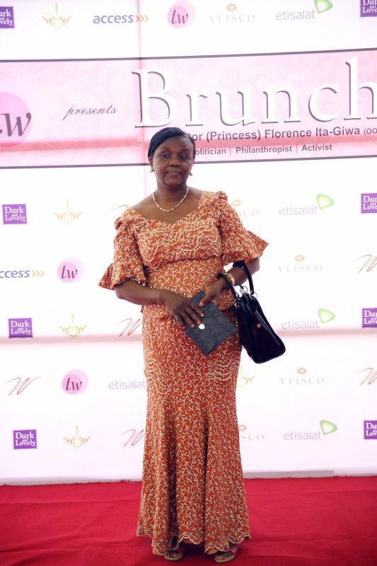 TW Brunch with Florence Ita Giwa - Bellanaija - November2014011