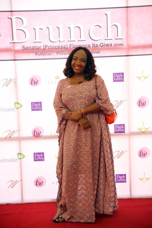 TW Brunch with Florence Ita Giwa - Bellanaija - November2014015