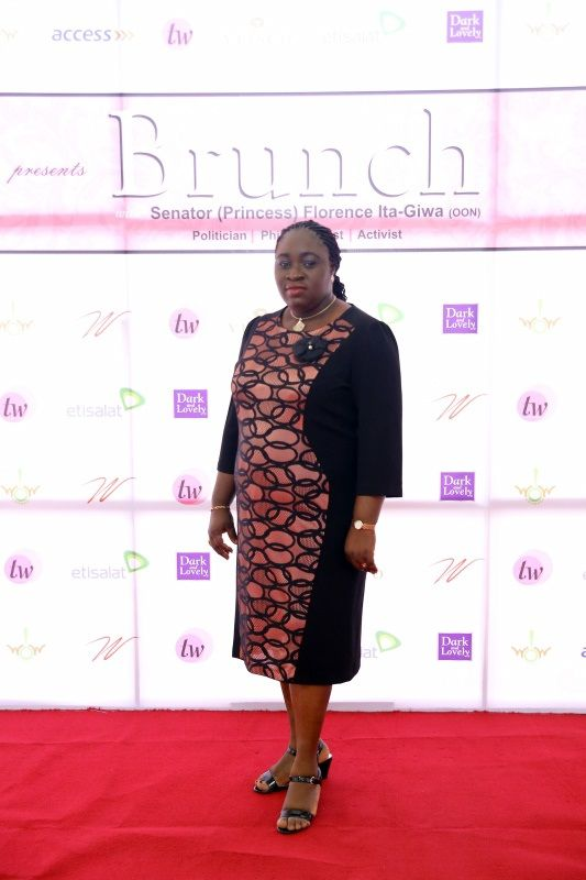 TW Brunch with Florence Ita Giwa - Bellanaija - November2014020