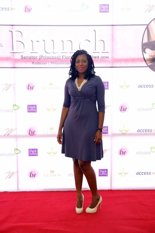 TW Brunch with Florence Ita Giwa - Bellanaija - November2014021