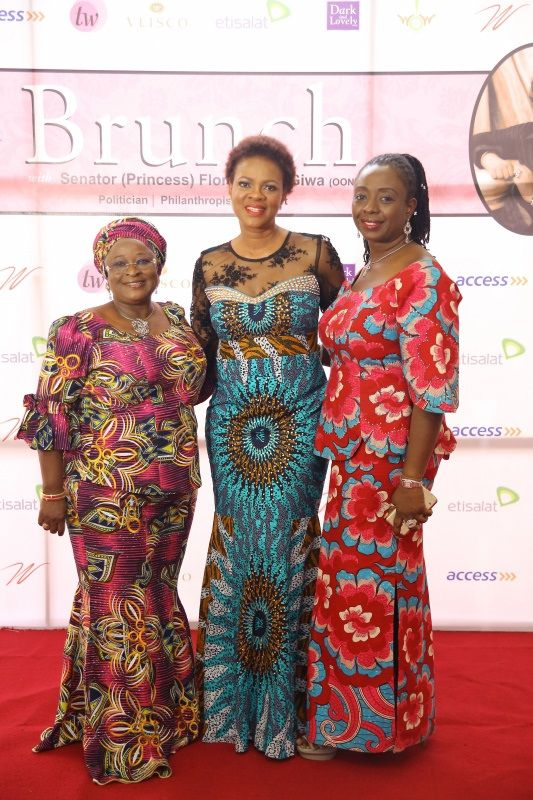 TW Brunch with Florence Ita Giwa - Bellanaija - November2014029
