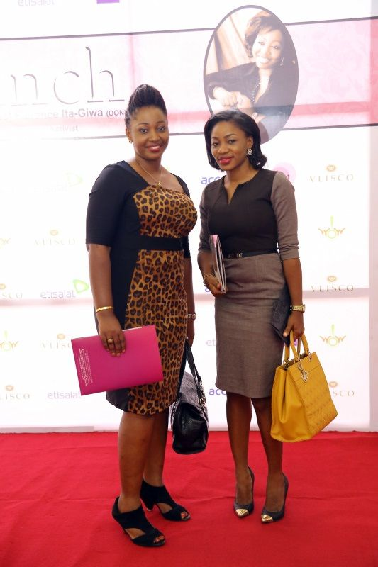 TW Brunch with Florence Ita Giwa - Bellanaija - November2014033