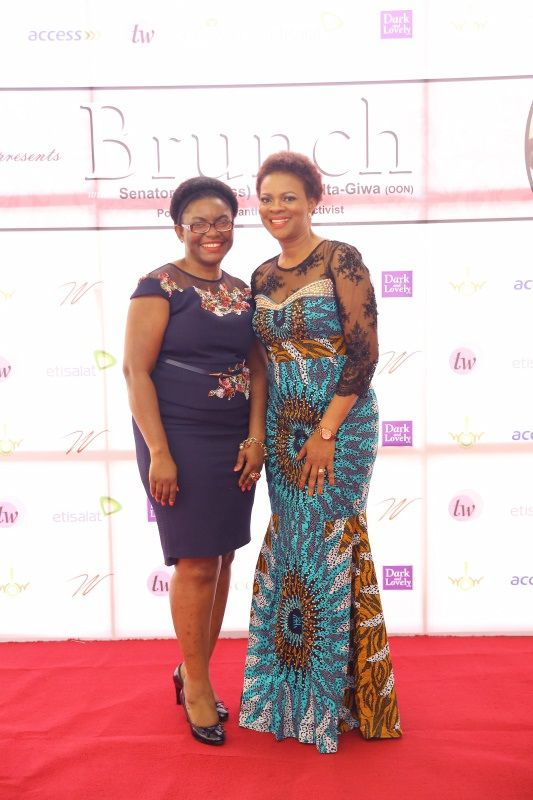 TW Brunch with Florence Ita Giwa - Bellanaija - November2014034