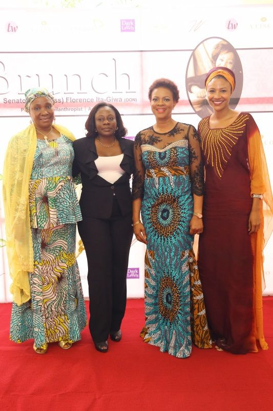 TW Brunch with Florence Ita Giwa - Bellanaija - November2014037