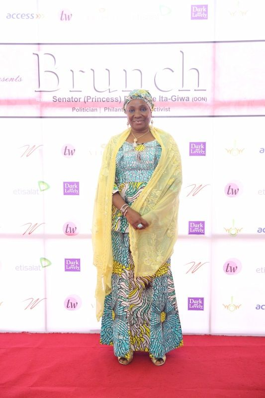 TW Brunch with Florence Ita Giwa - Bellanaija - November2014038