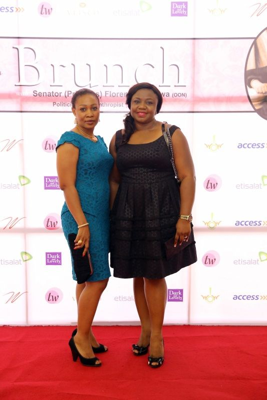 TW Brunch with Florence Ita Giwa - Bellanaija - November2014042