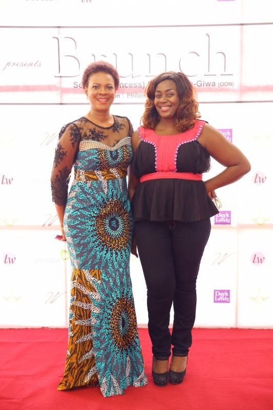 TW Brunch with Florence Ita Giwa - Bellanaija - November2014043