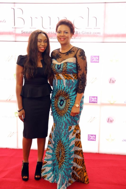 TW Brunch with Florence Ita Giwa - Bellanaija - November2014045