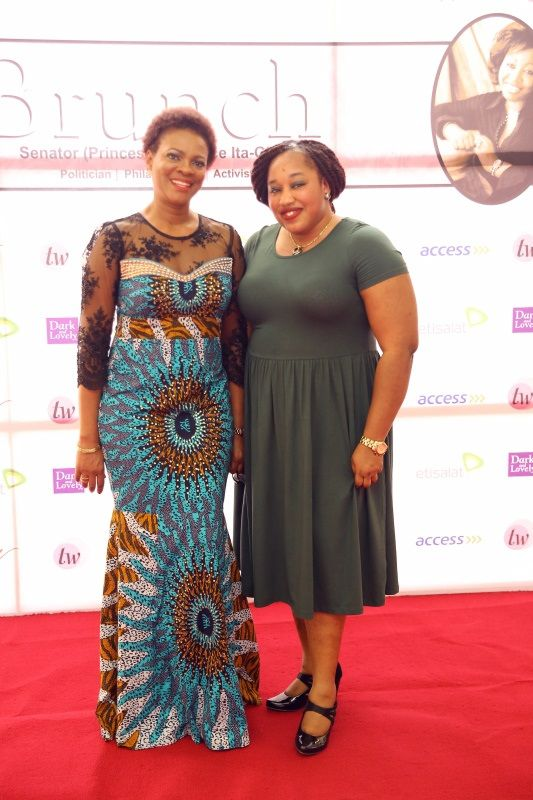 TW Brunch with Florence Ita Giwa - Bellanaija - November2014047