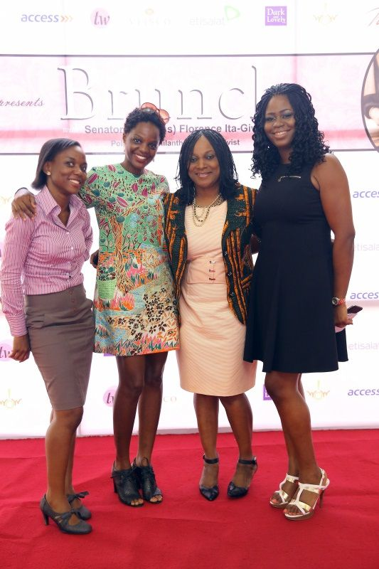 TW Brunch with Florence Ita Giwa - Bellanaija - November2014054