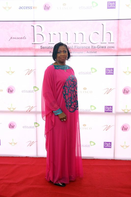 TW Brunch with Florence Ita Giwa - Bellanaija - November2014060