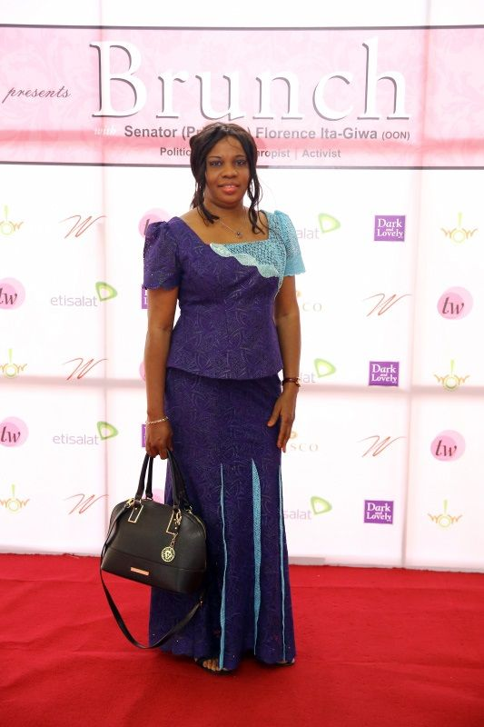 TW Brunch with Florence Ita Giwa - Bellanaija - November2014061