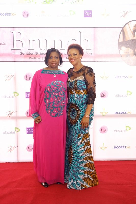TW Brunch with Florence Ita Giwa - Bellanaija - November2014062