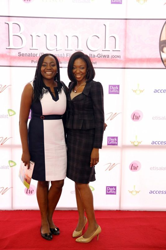 TW Brunch with Florence Ita Giwa - Bellanaija - November2014063