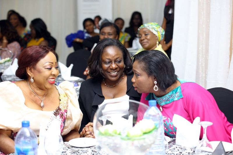 TW Brunch with Florence Ita Giwa - Bellanaija - November2014065
