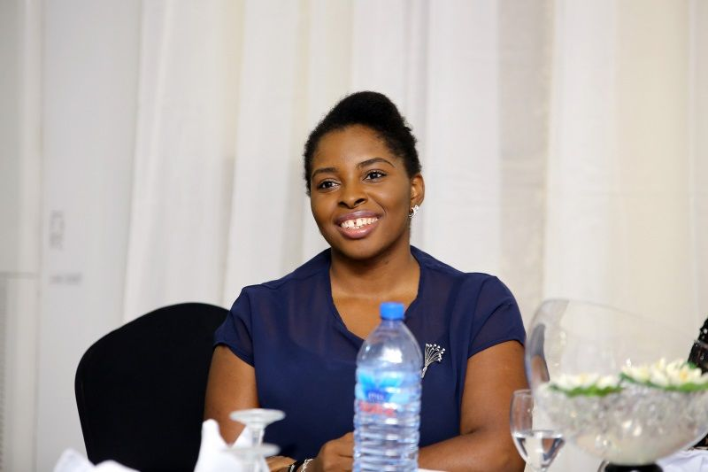 TW Brunch with Florence Ita Giwa - Bellanaija - November2014067