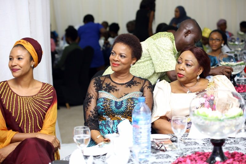 TW Brunch with Florence Ita Giwa - Bellanaija - November2014070