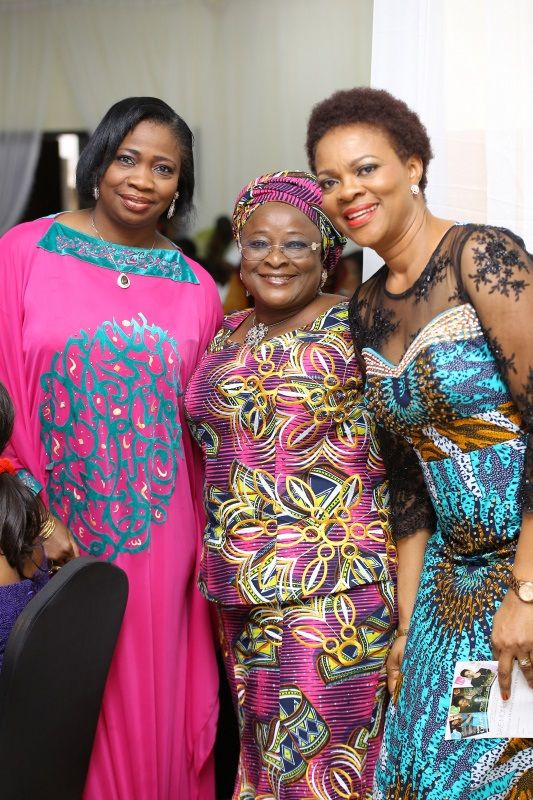 TW Brunch with Florence Ita Giwa - Bellanaija - November2014078