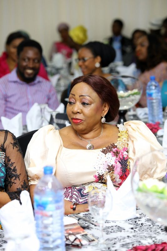 TW Brunch with Florence Ita Giwa - Bellanaija - November2014081