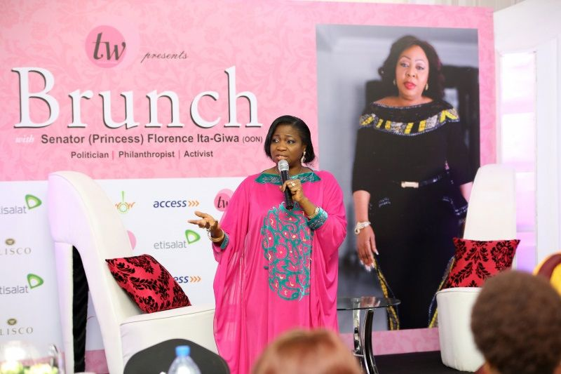 TW Brunch with Florence Ita Giwa - Bellanaija - November2014095