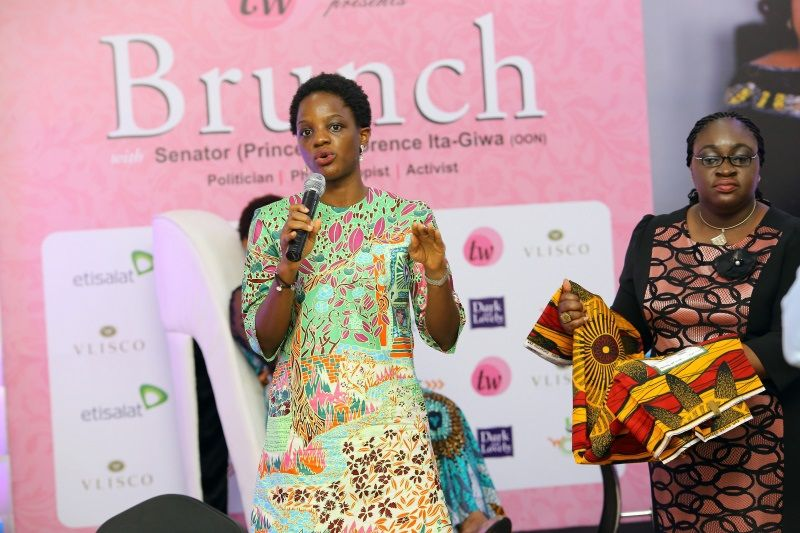 TW Brunch with Florence Ita Giwa - Bellanaija - November2014123