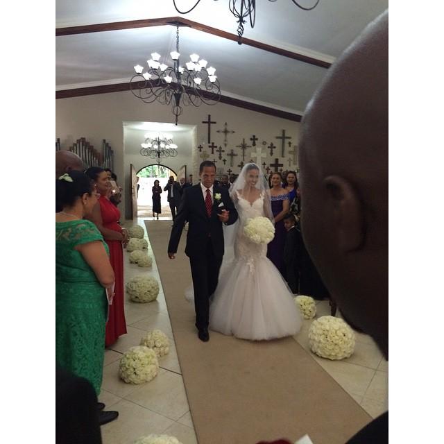 Tansey Coetzee Kolapo Wedding 14