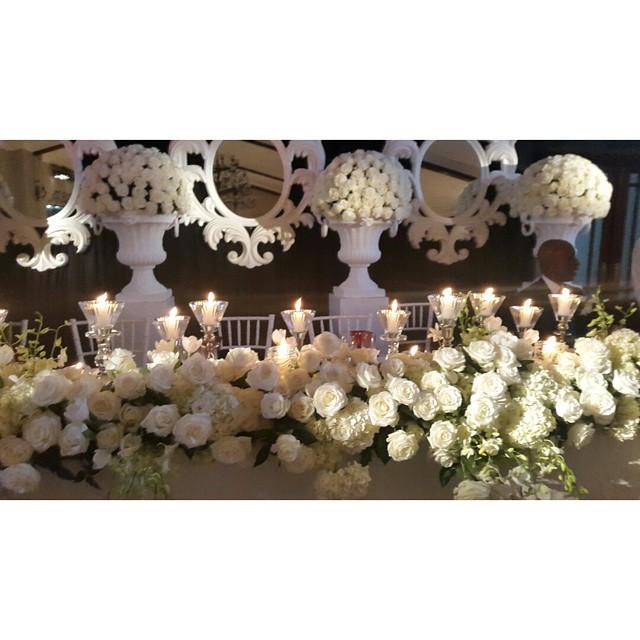 Tansey Coetzee Kolapo Wedding 5