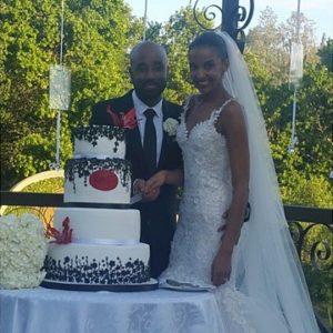 Tansey Coetzee Kolapo Wedding 7