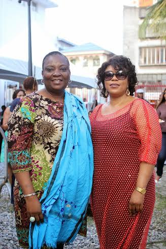 Tase Off Lagos 2014 - Bellanaija - November 2014