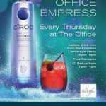 The Office Empress Nights - Bellanaija - November 2014