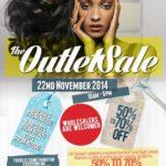 The Outlet Sale Abuja - Bellanaija - November 2014