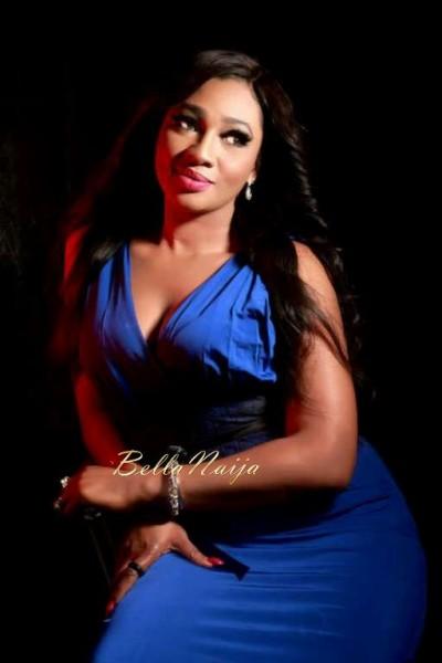 Remember Nollywood Star Thelma Okoduwa Ojiji She S Back