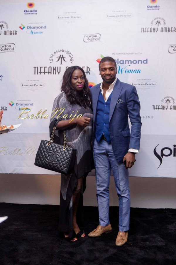 Tiffany Amber Women of Vision Campaign Launch - Bellanaija - November2014012