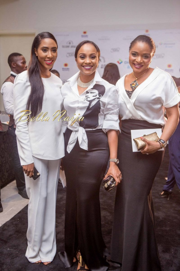 Tiffany Amber Women of Vision Campaign Launch - Bellanaija - November2014016