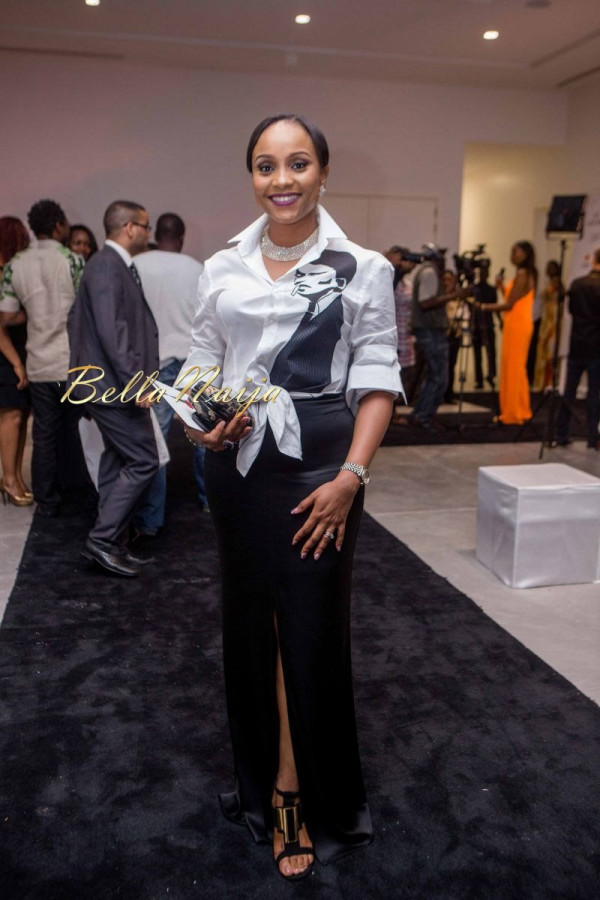 Tiffany Amber Women of Vision Campaign Launch - Bellanaija - November2014017