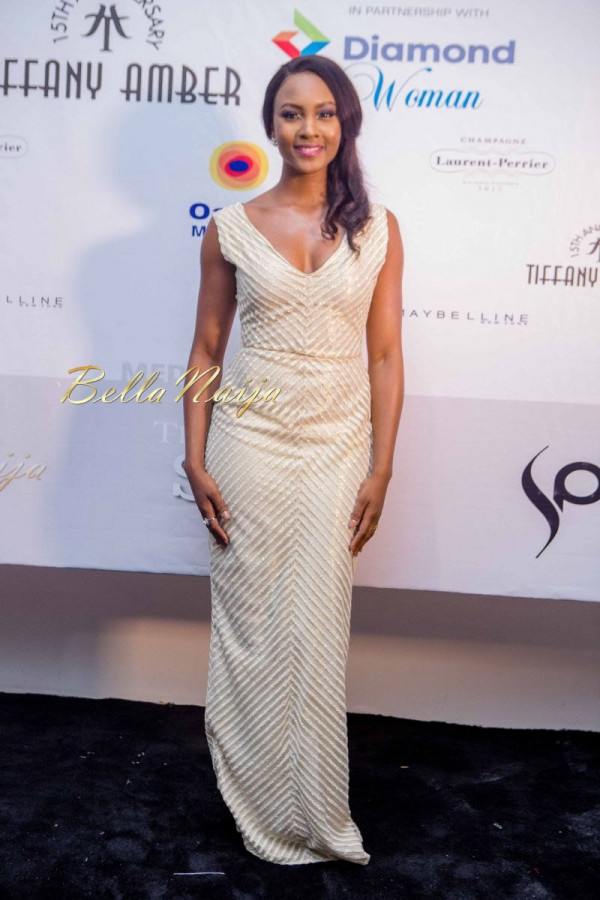 Tiffany Amber Women of Vision Campaign Launch - Bellanaija - November2014023